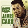 """James Carr Honored with Headstone; Sang """"Dark End of the Street"""""""