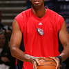 Openly Gay NBA Player Jason Collins Has Past with the Grizzlies