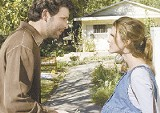 Jeremy Sisto and Keri Russell