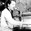 Jerry Lee Lewis Honored By Hall of Fame