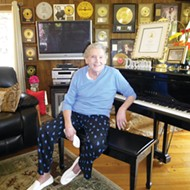 Jerry Lee Lewis Rocks On