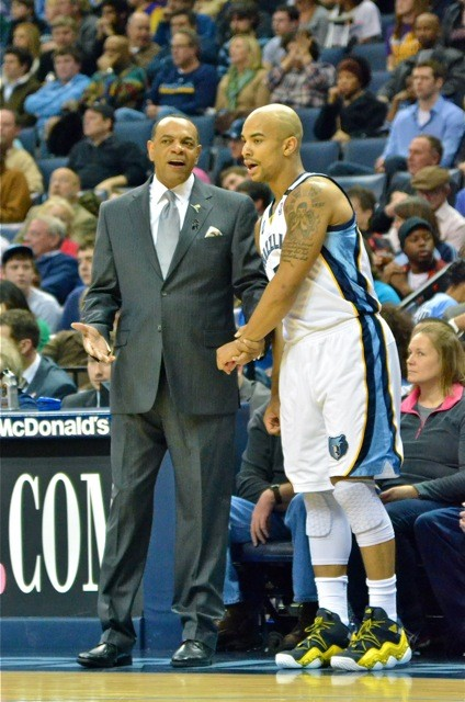 Jerryd Bayless scored a season-high 29, but it wasnt enough in a game where so much went wrong.