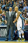 Jerryd Bayless scored a season-high 29, but it wasn't enough in a game where so much went wrong.
