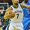 Grizzlies announce acquisition of Courtney Lee from Boston Celtics for Jerryd Bayless