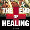 Jim Bailey Signs The End of Healing