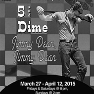 <i>Jimmy Dean</i> at TheatreWorks