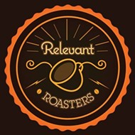 Jimmy Lewis To Open Relevant Roasters