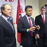 Jindal Talks Tough on Islam