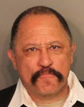 Joe Browns mugshot