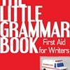 Joe Hayden's Rx for Good Grammar