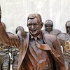 Joe Pa, Elvis, and Other Statues