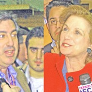MAD AS HELL: Political U-Turns in New Hampshire, GPS-Style