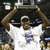 Conference USA Championship: Memphis 77, Tulsa 51