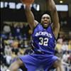 Memphis Tigers All-Decade Team: Center