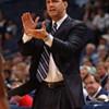 Arkansas Morning News Reports Calipari Has Been Offered Coaching Job at Arkansas