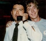 John Fry and John Hampton
