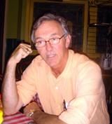 John Vergos