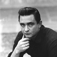Johnny Cash, Carla Thomas Among 13 New Memphis Music Hall of Fame Inductees
