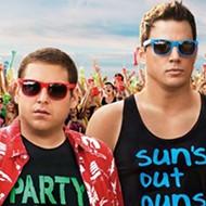 Summer Movie Journal #4