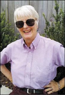 Josie Helming