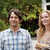 Judd Apatow's heartless <i>This Is 40</i>.