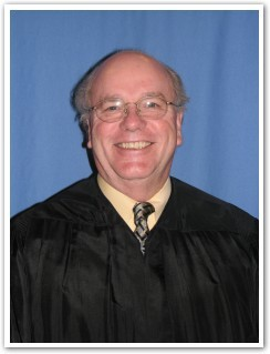 Judge James C. Beasley Jr.