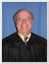 Judge James C. Beasley Jr.