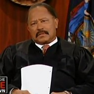 Judge Joe Brown, Ousted from his CBS Courtroom, Could Run for the Senate