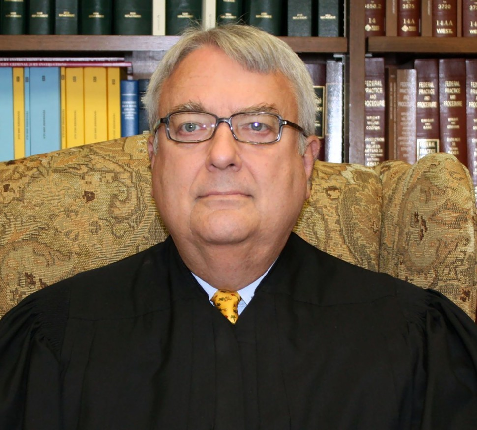 Judge Mays