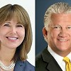 Judge Holly Kirby, Commissioner Chris Thomas Get New Appointments
