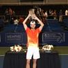 Pro Tennis Tournaments Reportedly Leaving Memphis