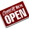 Just for Lunch Reopens