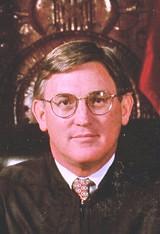Justice-designate Koch