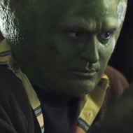 Justin Timberlake as a Lime in Sauza 901 Ad