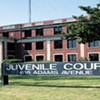 Juvenile Court Making Progress