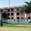 Juvenile Court Making Progress