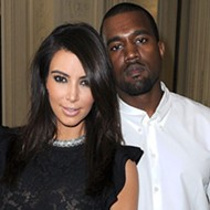 Kanye West to Buy Graceland? Whut?