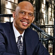 Kareem Abdul-Jabbar on the Roots of Unrest
