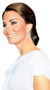 FEATUREFLASH | DREAMSTIME.COM - Kate Middleton