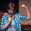 Katrina Coleman Talks Memphis Comedy Festival