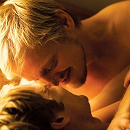 <i>Keep the Lights On</i> is a major work of indie/gay cinema.