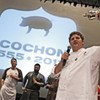 Kelly English Wins Memphis' Cochon 555