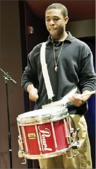 Kelvin Broadnax - RONNIE BOOZE