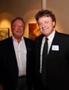 Ken Neill and Rick Rodell