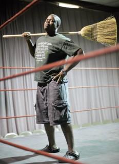 Kevin Charles - JONATHAN POSTAL
