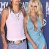 Borat Strikes Again; Kills Pamela Anderson's Marriage