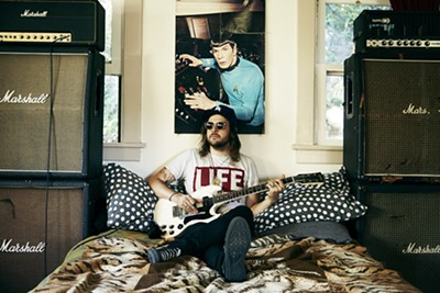 King Tuff - DAN MONICK