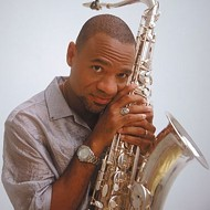 Kirk Whalum Leads Local Grammy Noms