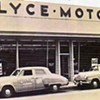 Klyce Motors — Memphis' Studebaker Dealership