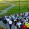 Komen Race Plus St Jude Marathon: 31,500 Participants